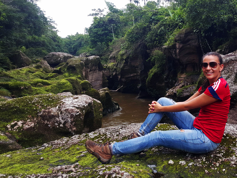 Los mejores destinos de Colombia: Putumayo
