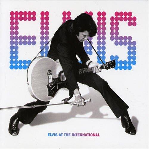Recordings & Film | Elvis In Person