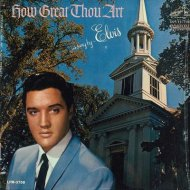 """""""How Great Thou Art"""" (LPM-3758) - released in March 1967"""