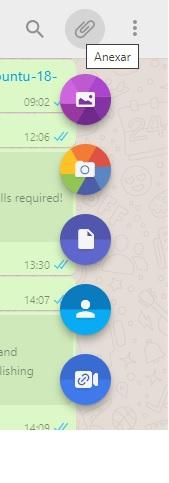 Como diminuir o tamanho de vídeo para enviar pelo whatsapp