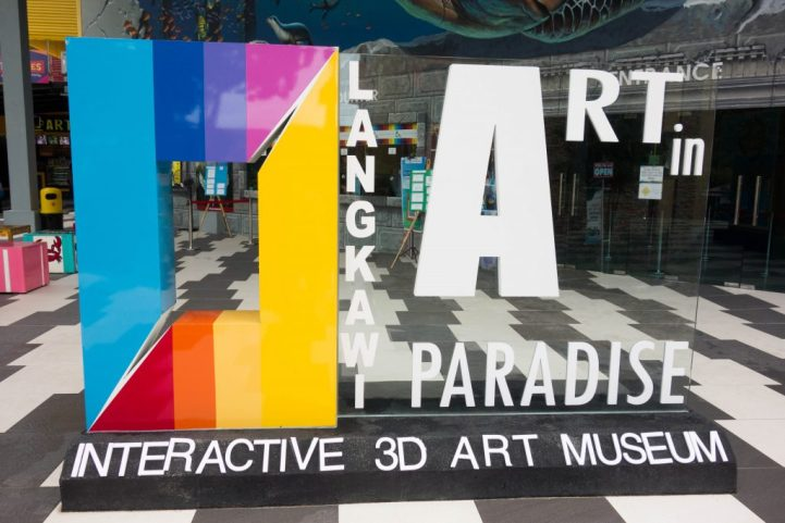 3D Museum Art