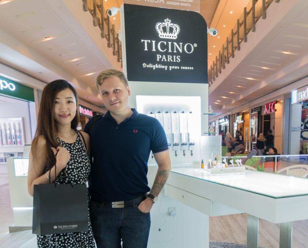 We Love Ticino