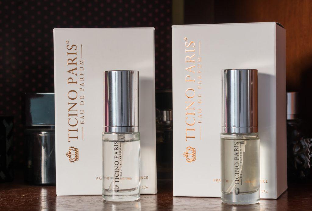 fruity fragrances woody perfume