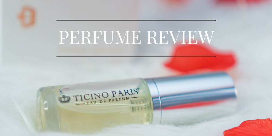 Ticino Paris: An Affordable, High Quality Fragrance from