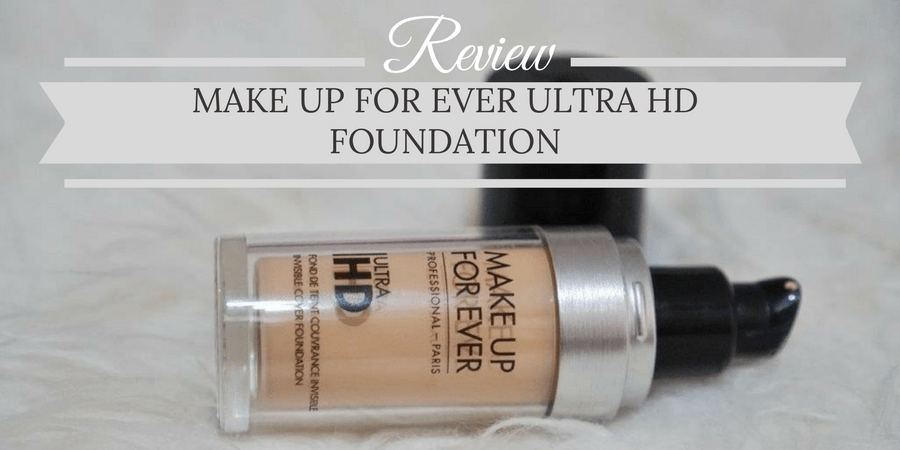 make up for ever foundation MUFE ultra hd makeup makeup forever hd invisible cover foundation