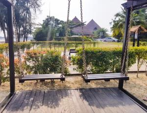 resort di bagan lalang