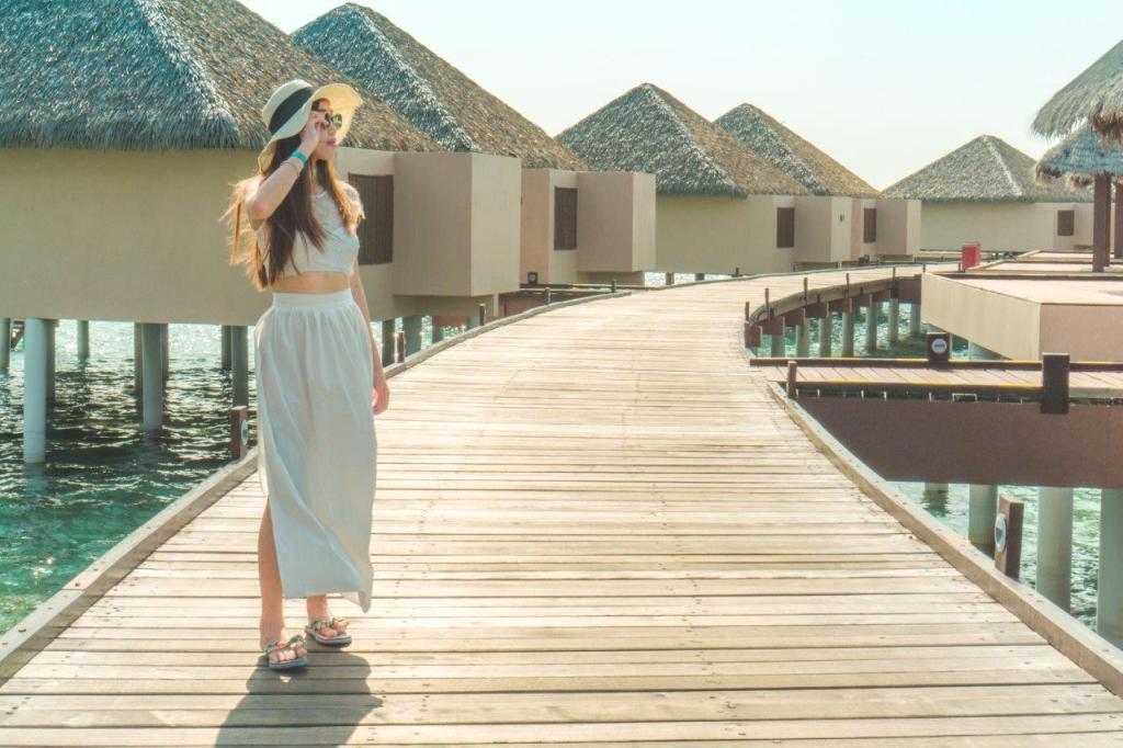 luxury maldives holidays cost of maldives vacation