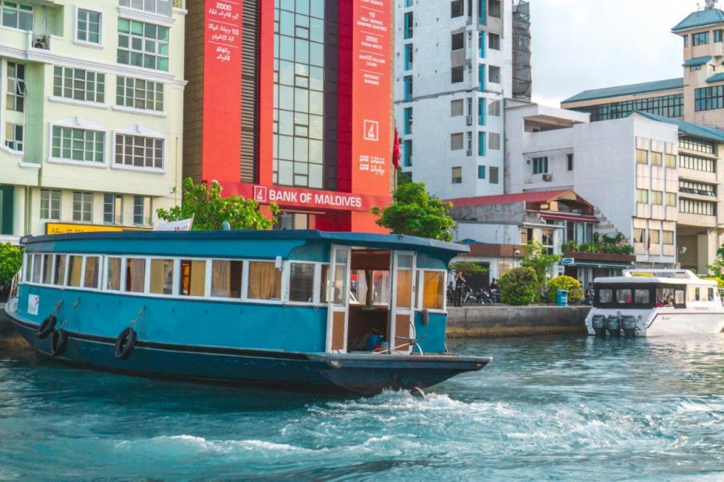maldives cost of holiday