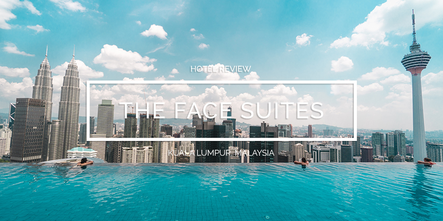 the face suites kuala lumpur review