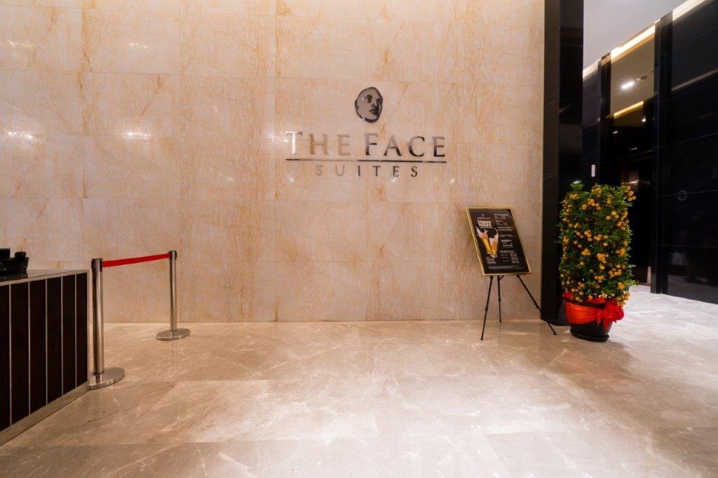 The Face Suites Review