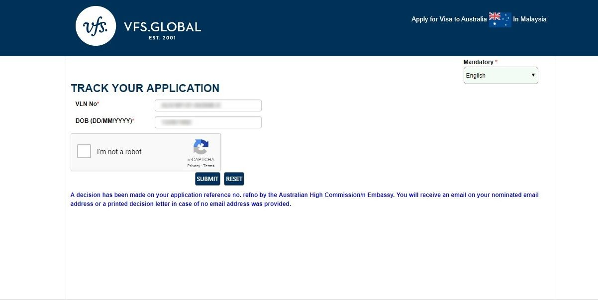 How To Apply For An Australia Visa In Malaysia As A Foreigner Elvira Edison
