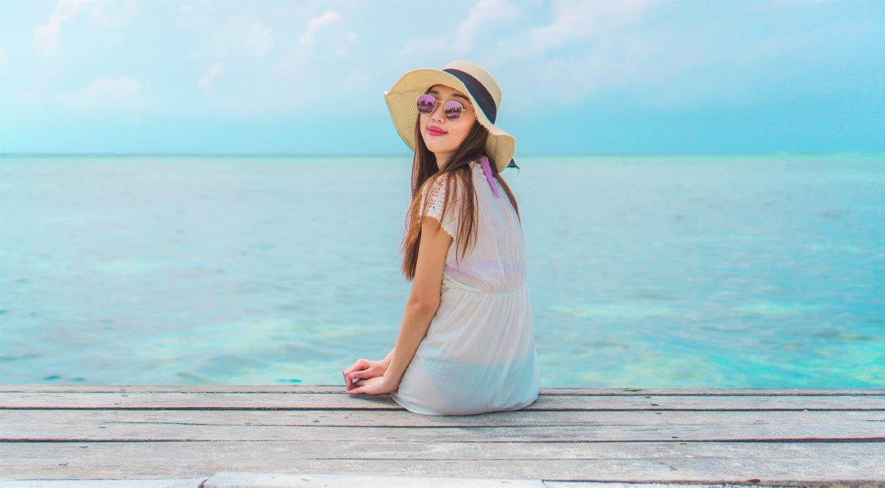maafushi blog maafushi island bikini maafushi island review