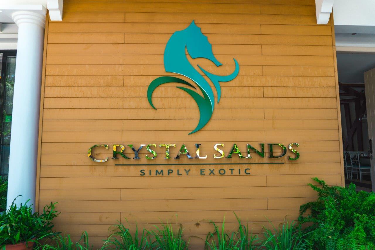 Crystal Sands Beach Hotel maafushi hotels