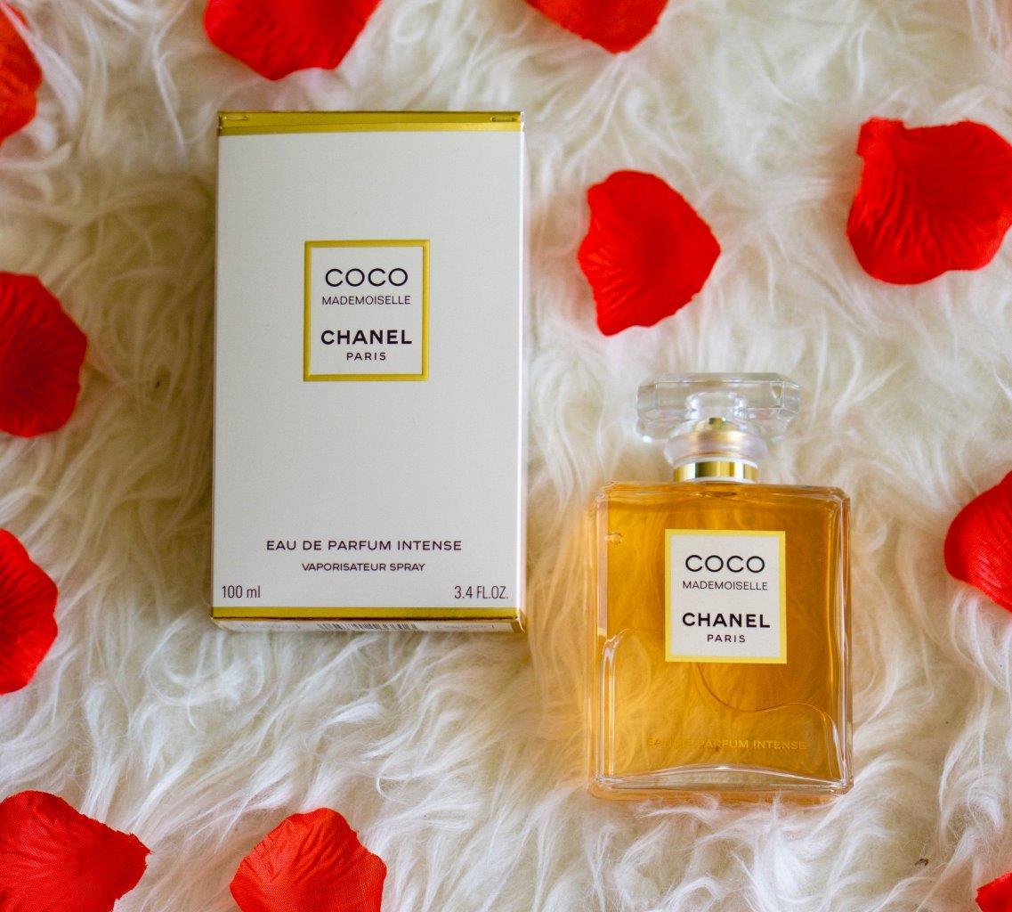 chanel coco mademoiselle eau de parfum chanel chance perfume pink