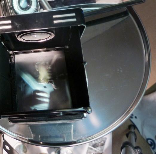 Caja de Luz II