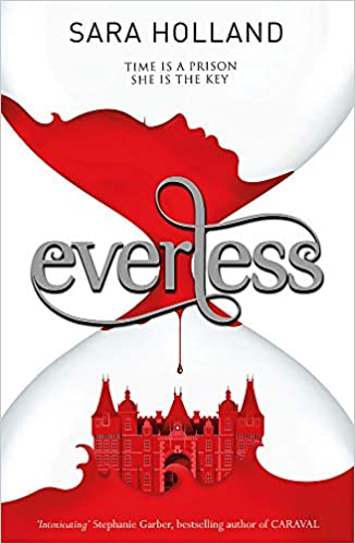 everless book review by sara holland