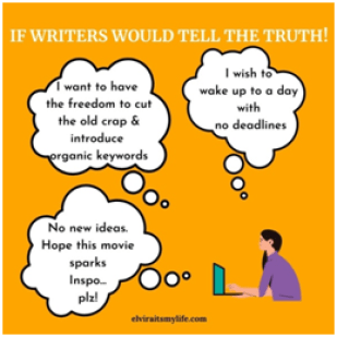 writers truth