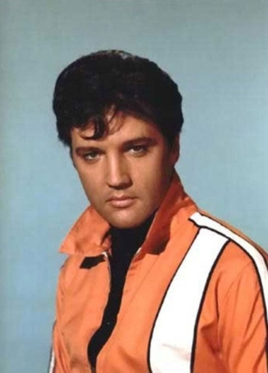 Fallacies: photo of Elvis from the 1967 movie Clambake.
