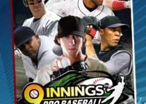 [限時免費]9 Innings Pro Baseball 2011 for iOS / Android 的手機棒球遊戲