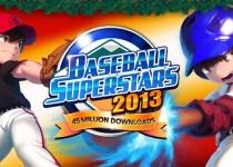 Baseball Superstars 2013 棒球明星最新作登場 for Android