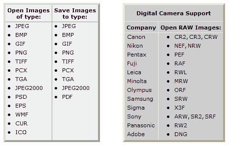 圖片瀏覽器 FastStone Image Viewer