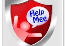 手機緊急求救訊號發報APP - HelpMee 救覓
