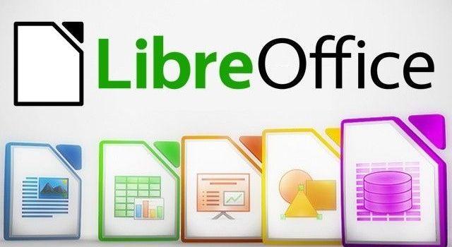 LibreOffice Word,Excel,PowerPoint 免費軟體下載