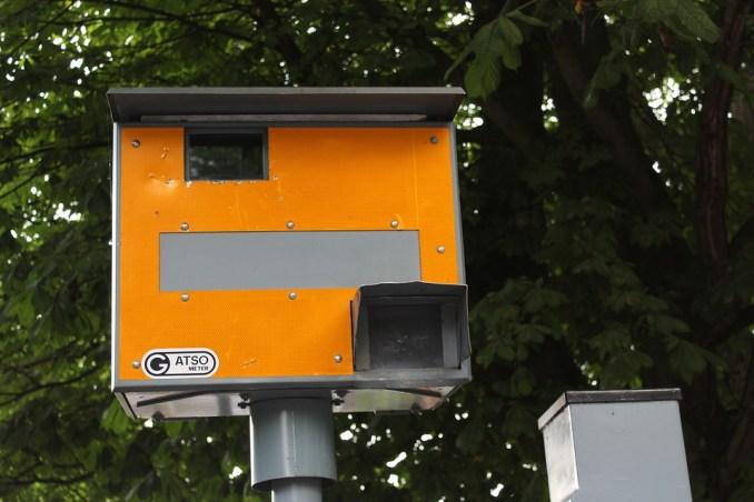 交通違規罰單金額查詢 超速罰單罰多少錢