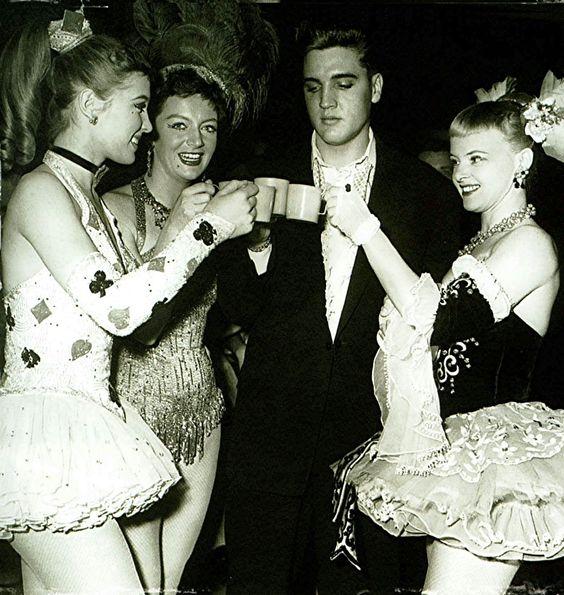 Image result for Elvis Presley, december 26, 1958
