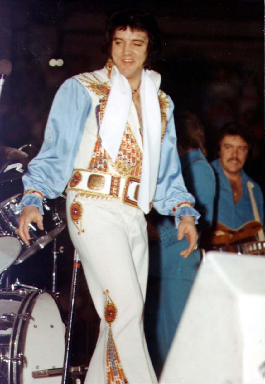 April 21 Events Today In Elvis Presley History Elvis