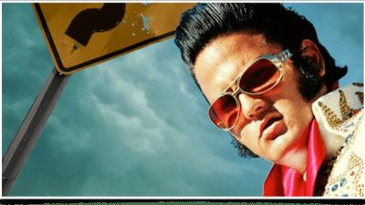 Elvis Sightings