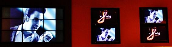 Infinity Room. Pala Resort & Casino