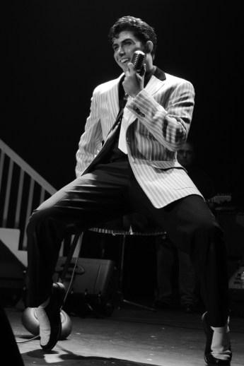 Jacob Roman: 2013 Elvispalooza