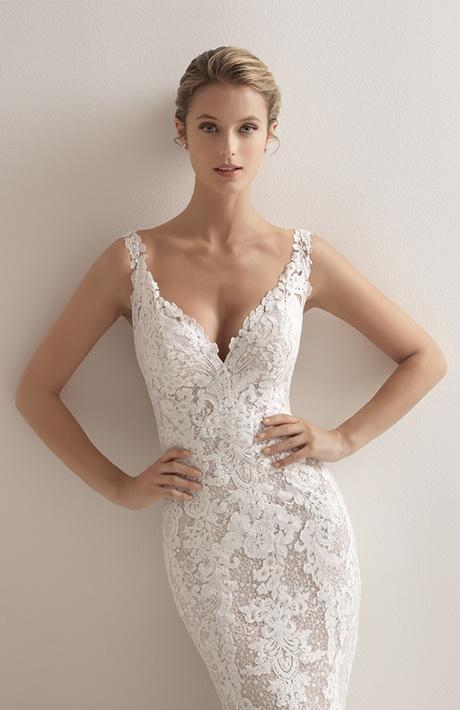 Civil Wedding Dress