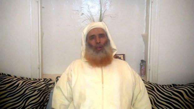 الشيخ أبو النعيم