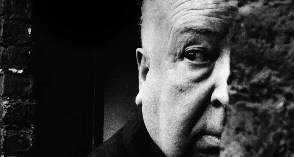 Entrevista con Alfred Hitchcock