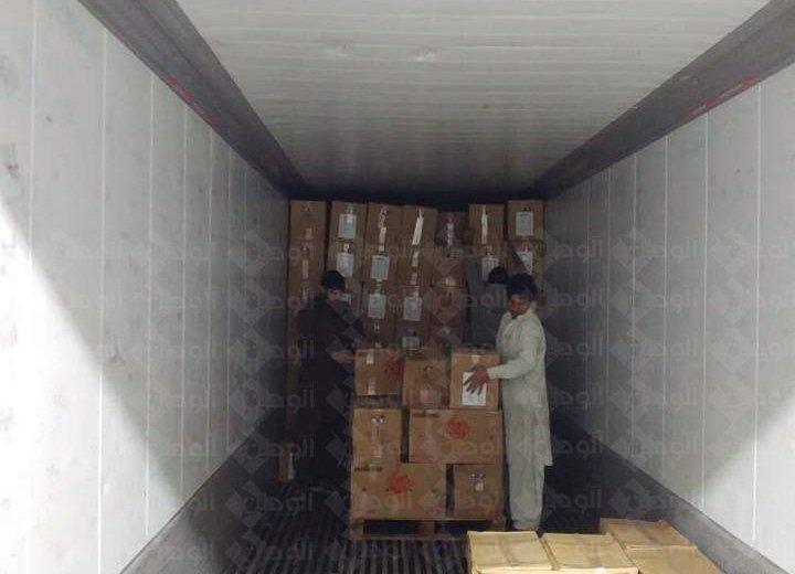 """د.منى محرز نائب وزير الزراعة :  تم فتح باب تصدير بيض """"المائدة"""" للبحرين"""