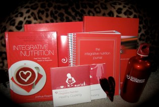 Institute for Integrative Nutrition 2011
