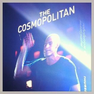 Rebelution/Matisyahu Cosmo Vegas