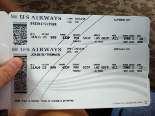 First Class for the first time ever! Tall people paradise!