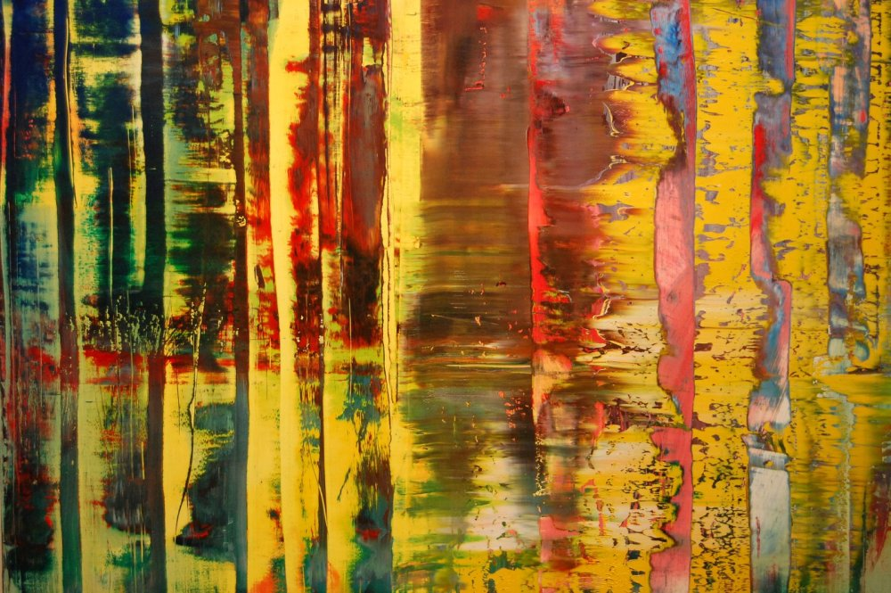 Gerhard Richter, part II (3/3)