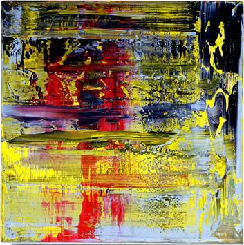 Gerhard Richter, part II (2/3)
