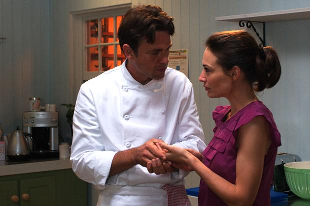 Most romantic film #61: Love's Kitchen (2011) (3/3)