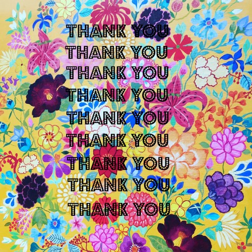 Thank You | Mind Body Soul Stylist | elyshalenkin.com