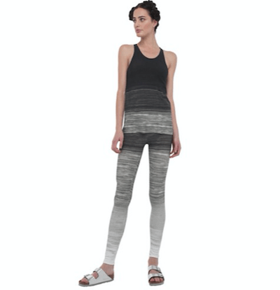 Choose from a bunch of ready to wear designers who now include activewear in their lines. Here are our top picks for a stylish fit.