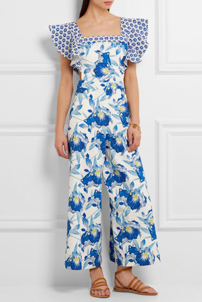 Here's How To Wear All Those Spring Prints | elyshalenkin.com | Mind Body Soul Stylist