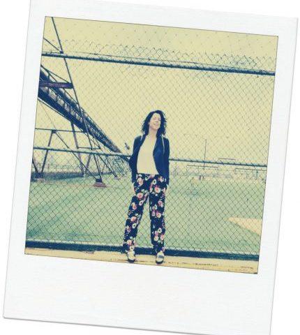 4 Ways To Wear Wide Leg Pants | elyshalenkin.com