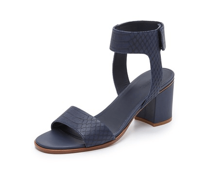 6 Pairs Of Sandals That Are Both Cute And Comfy | elyshalenkin.com | Mind Body Soul Stylist
