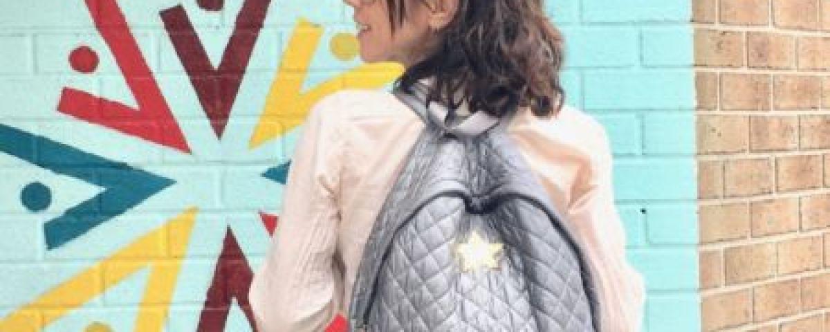 Elyshalenkin.com | DIY backpack