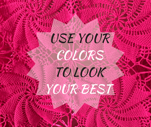 If you're wondering what colors look good on me then there are a few ways to figure this out. By being more intentional with your color choices, you'll show up looking and feeling better in your clothes.